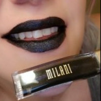 Milani Amore Matte Metallic Lip Crème uploaded by Erica J.