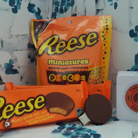 Reese's Peanut Butter Cups Miniatures uploaded by Kim L.