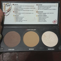 City Color Cosmetics Contour Effects Palette 2 uploaded by Nina d.