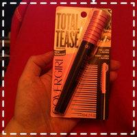 COVERGIRL Total Tease Full + Long + Refined Mascara uploaded by Charlotte T.
