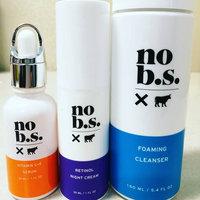 No B.S. Skincare Vitamin C + E Serum uploaded by Heiny K.