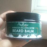 SheaMoisture Maracuja Oil & Shea Butter Beard Balm Shape Smooth & Define uploaded by Sarah F.