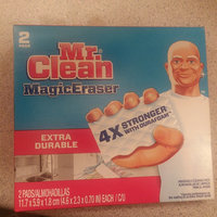 Mr. Clean Magic Eraser Extra Durable uploaded by Asia W.