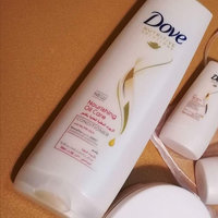 Dove Damage Therapy Nourishing Oil Care Conditioner uploaded by Clarisse Ann L.