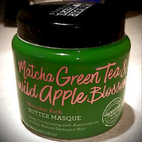 Not Your Mother's® Naturals Matcha Green Tea & Wild Apple Blossom Nutrient Rich Butter Masque uploaded by Julie S.