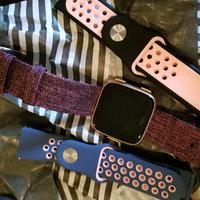 Fitbit Versa Smartwatch uploaded by Jennifer T.