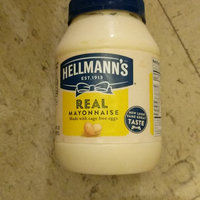 Hellmann's Real Mayonnaise 30 Oz uploaded by Jeanett A.