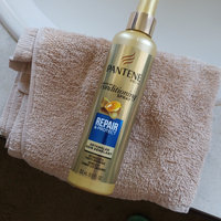 Pantene Pro-V Normal -Thick Hair Solutions Silkening Detangler uploaded by Jennifer C.