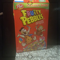 Post Fruity Pebbles Cereal uploaded by Skylar S.