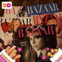 Harper's Bazaar uploaded by Tessa C.