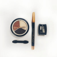 Colormates Shades of Suede Eye Shadow Compact - Pack of 32 uploaded by Nimisha J.