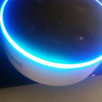Amazon Echo Dot (2nd Generation) uploaded by Lily F.