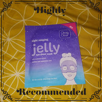 Clean & Clear® Night Relaxing® Jelly Eye Sheet Mask uploaded by Katy H.
