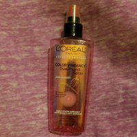 L'Oréal Paris Hair Expert Color Vibrancy Dual Protect Spray uploaded by 🌺Analicia🌺 N.