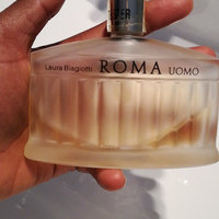 Laura Biagiotti Roma Uomo Eau de Toilette Spray uploaded by Gloria G.