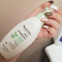 Aveeno® Clear Complexion Foaming Cleanser uploaded by Marisa C.