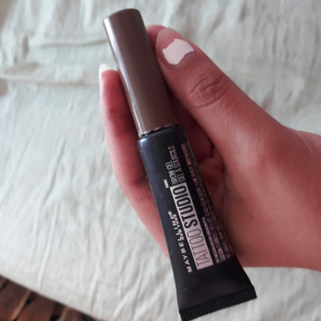 Photo of Maybelline TattooStudio™ Waterproof Eyebrow Gel uploaded by T e r e ♡.