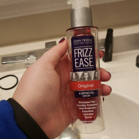 John Frieda® Frizz-Ease Original 6 Effects Serum uploaded by Brittany W.