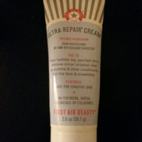 FIRST AID BEAUTY Ultra Repair Cream uploaded by Tanya S.