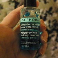 SEPHORA COLLECTION Waterproof Eye Makeup Remover uploaded by Lisa F.