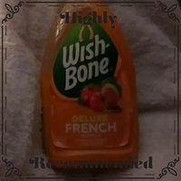 Wish-Bone® Deluxe French Salad Dressing uploaded by Krystal C.