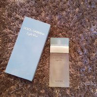Dolce & Gabbana Light Blue Eau De Toilette uploaded by Gabrielė B.
