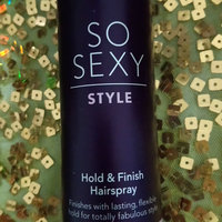 Victoria's Secret So Sexy Style Clean And Go Dry Shampoo uploaded by Luisanna B.