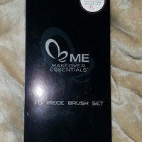 Makeover Essentials Luxurious Bronze Powder and a Silky-soft Brush in One uploaded by Melissa A.