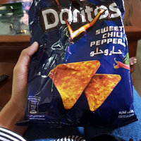 Doritos® Spicy Sweet Chili Flavored Tortilla Chips uploaded by Nasma A.