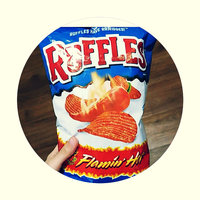 Ruffles® Potato Chips Flamin' Hot® Flavored uploaded by Brooke J.