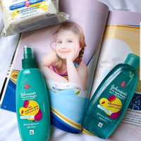 Johnson's® Baby No More Tangles 2-In-1 Formula Shampoo uploaded by tooba T.