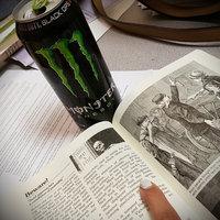 Monster Energy uploaded by Emma G.