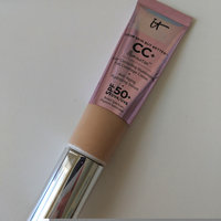 IT Cosmetics® Your Skin But Better™ CC+ Illumination™ with SPF 50+ uploaded by Brooke B.