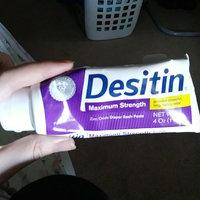 Desitin Diaper Rash Maximum Strength Original Paste uploaded by Brooklyn A.