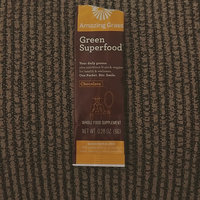 Amazing Grass Green SuperFood Drink Powder Chocolate uploaded by Madison L.