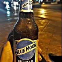Blue Moon Belgian White Wheat Ale uploaded by Erika M.