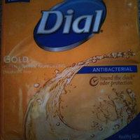 Dial® Antibacterial Deodorant Gold Bar Soap uploaded by Angelita G.