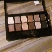 Maybelline The Nudes Eye Shadow Palette uploaded by Lizette G.