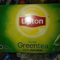 Lipton® Purple Acai Blueberry Green Tea uploaded by Angelita G.