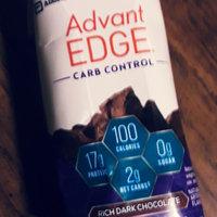 EAS Advantedge Rich Dark Chocolate  Carb Control Shake 11 Fl Oz Carton uploaded by Jeannine L.