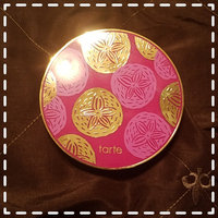 tarte Kiss and Blush Cream Cheek and Lip Palette uploaded by Rebecca V.