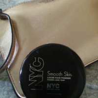 NYC Smooth Skin Loose Face Powder uploaded by Susan C.
