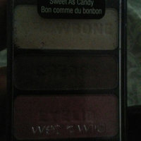 wet n wild ColorIcon Eyeshadow Trio uploaded by Susan C.