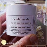 bareMinerals Butter Drench™ Restorative Rich Cream uploaded by Jennifer S.