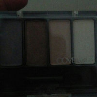 COVERGIRL Eye Enhancers 4 Eyeshadow Kit uploaded by Susan C.