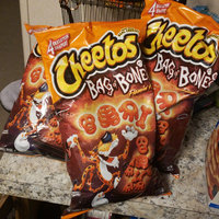 Cheetos® Bag of Bones™ Flamin' Hot Cheese Flavored Snacks uploaded by S T E F  💋 C.