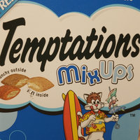 TEMPTATIONS™ MixUps Treats For Cats Surfer's Delight Cat Treats uploaded by Julie S.