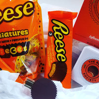 Reese's Peanut Butter Cup uploaded by Sarah C.