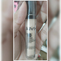 NYX HD Photogenic Concealer Wand uploaded by Asma T.
