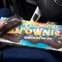Little Debbie® Cosmic Brownies With Chocolate Chip Candy uploaded by Gisselle V.